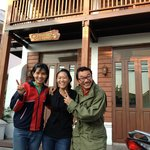 Foto de Baanlek Home Stay
