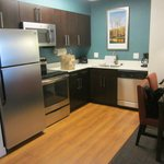 Φωτογραφία: Residence Inn Boston Framingham