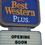 Photo de BEST WESTERN PLUS Tallahassee North Hotel