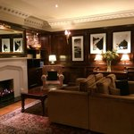 Foto de Ballygarry House Hotel & Spa