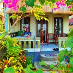 Photo de Solaluna Beach Homestay