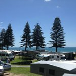 Foto di Mount Maunganui Beachside Holiday Park