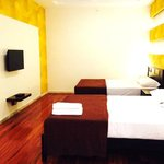Star City Serviced Apartments resmi