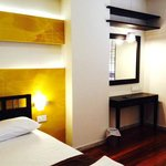 Foto van Star City Serviced Apartments