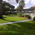 Foto van Days Inn Kissimmee