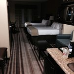Foto Holiday Inn Express Hotel & Suites Natchez South
