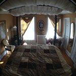 Φωτογραφία: Apple Tree Historic Bed and Breakfast