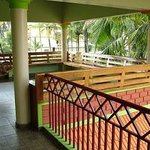 Foto de Jungle Bells Homestay