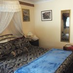 Foto Carmelot Bed & Breakfast