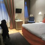 Photo de Best Western Plus Grand Hotel