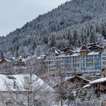 Photo de Club Med Wengen
