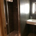 Additional Shower Room