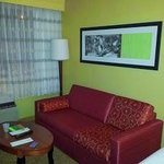 Foto van Courtyard by Marriott Rancho Bernardo