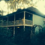 The Magnolia Plantation Bed and Breakfast Inn의 사진