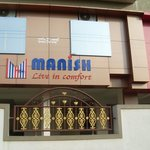 Foto de Manish Serviced Apartments