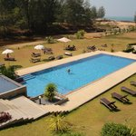 Foto de Khao Lak Riverside Resort & Spa