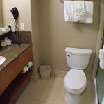Φωτογραφία: Holiday Inn Hotel & Suites Oakland Airport