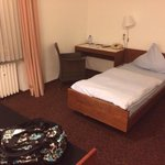 It's double room! ��