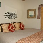 Mariposa Lodge Bed and Breakfast resmi