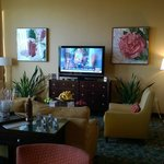 Renaissance Montgomery Hotel and Spa at the Convention Center resmi