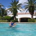 Foto van Palm Beach Gardens Marriott