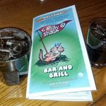 Caddyshack Pardeeville Wisconsin - Best Jack and Coke