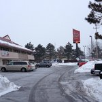 Φωτογραφία: Red Roof Inn Buffalo - Hamburg