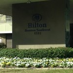 Foto van Hilton Houston Southwest