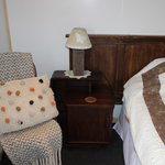 Photo de Pire Mapu Cottage Bed and Breakfast