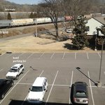 Photo de Holiday Inn Express Hotel & Suites Brentwood North-Nashville Area