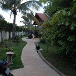 Foto de Suites And Sweet Resort Angkor