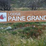 Paine Grande Mountain Lodge Foto