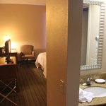 Foto van Hampton Inn Boston/Woburn