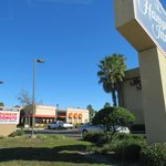 Hampton Inn Orlando - Florida Mall Foto