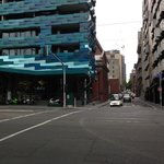 Photo de Hotel Ibis Melbourne Little Bourke Street