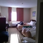 Foto di Days Inn Colorado Springs Airport