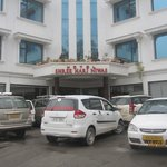 Фотография Hotel Shree Hari Niwas