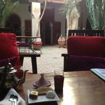 Photo de Riad Bayti Marrakech