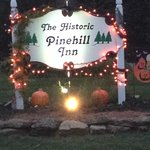 Foto Pinehill Inn