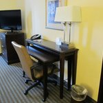 Foto de Holiday Inn Express Leland-Wilmington Area