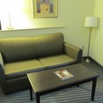 Foto van Holiday Inn Express Leland-Wilmington Area