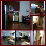 Photo de Residence Inn Columbia