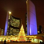 Photo de Nathan Phillips Square