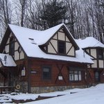 Φωτογραφία: Stone Mountain Chalet Lodging