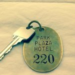 Φωτογραφία: Park Plaza Hotel Winter Park
