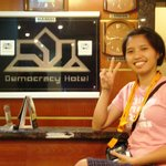 Foto van Democracy Hotel