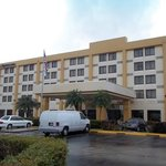 صورة فوتوغرافية لـ ‪Holiday Inn Express Miami-Hialeah (Miami Lakes)‬