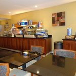 Holiday Inn Express Keene Foto