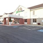 Holiday Inn Express Keene resmi