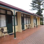 Photo de BEST WESTERN Melaleuca Motel & Apartments